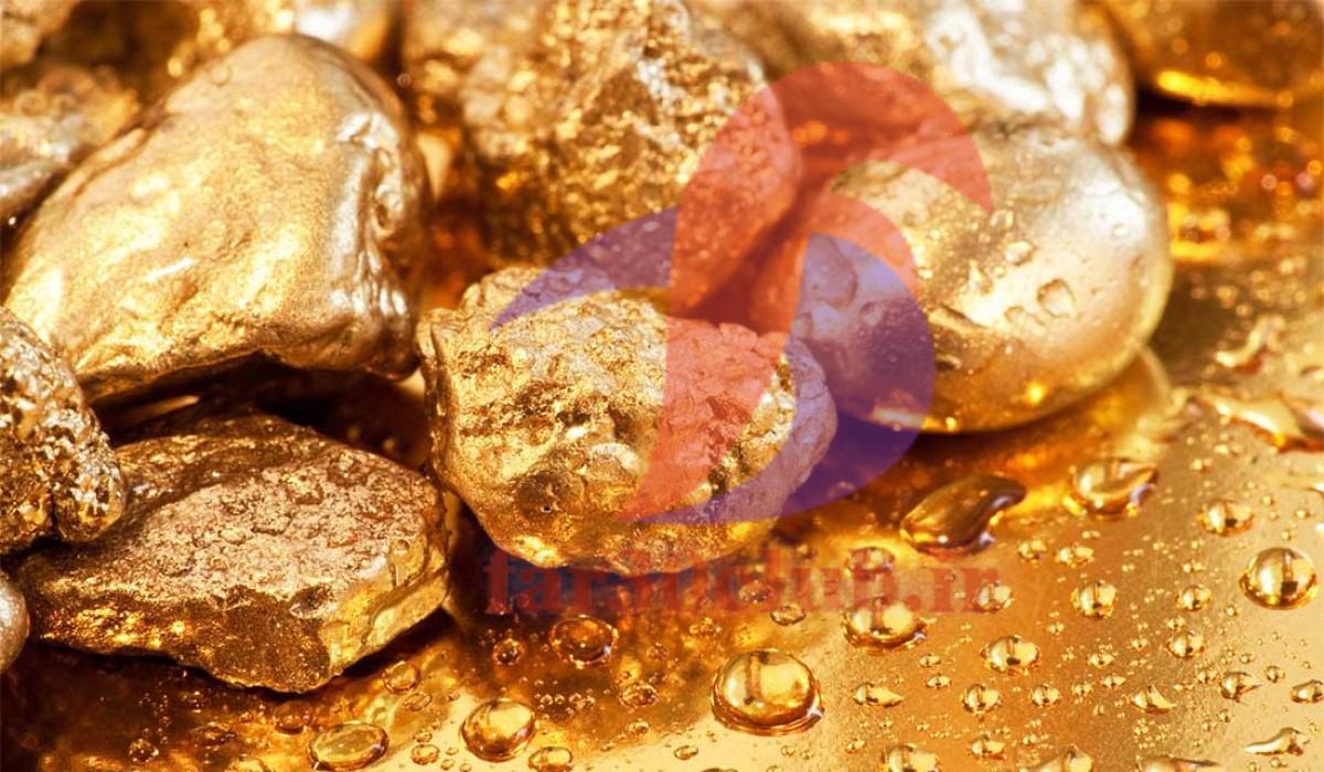 خواب طلا