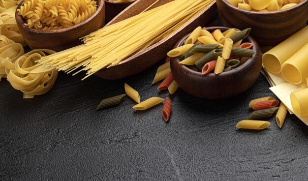 طرز تهیه اسپاگتی ایتالیایی