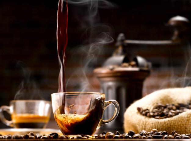 فال تک نیت قهوه ، فال قهوه