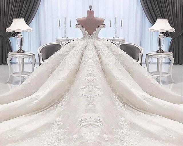 تعبیر فال قهوه لباس عروس
