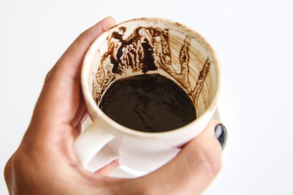 تعبیر فال قهوه گربه