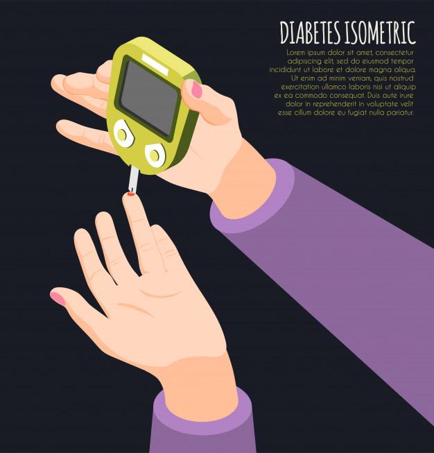 نشانه های دیابت ، علائم دیابت چیست
