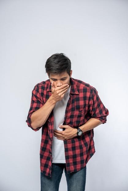 درمان یبوست با خاکشیر