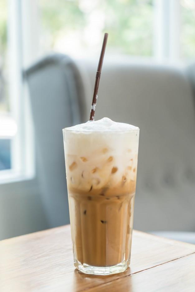 طرز تهیه موکا با قهوه فوری ، پودر قهوه موکا