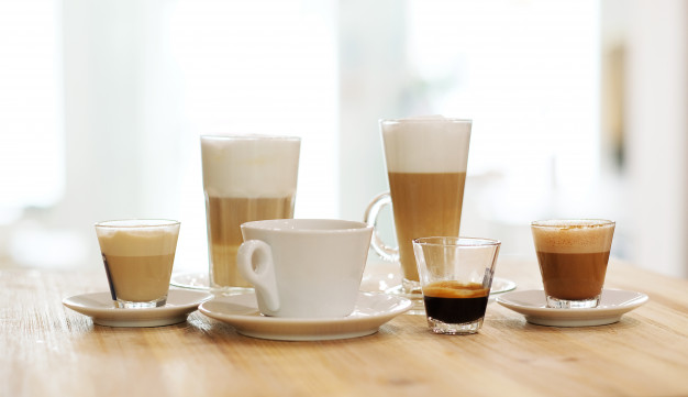 قهوه موکا ، طرز تهیه قهوه موکا