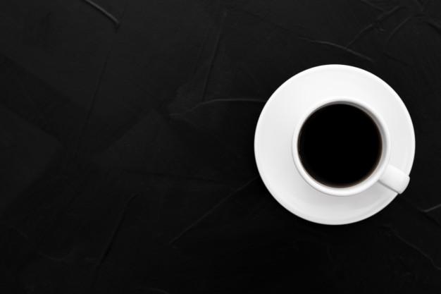 طرز تهیه قهوه تلخ