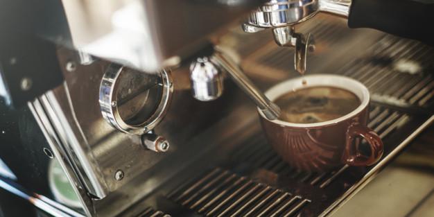 طرز تهیه قهوه با قهوه جوش ، تهیه قهوه با قهوه جوش