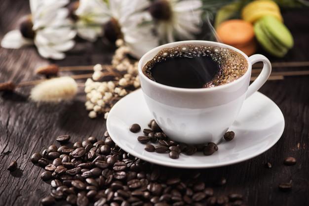 اسپرسو ، قهوه اسپرسو