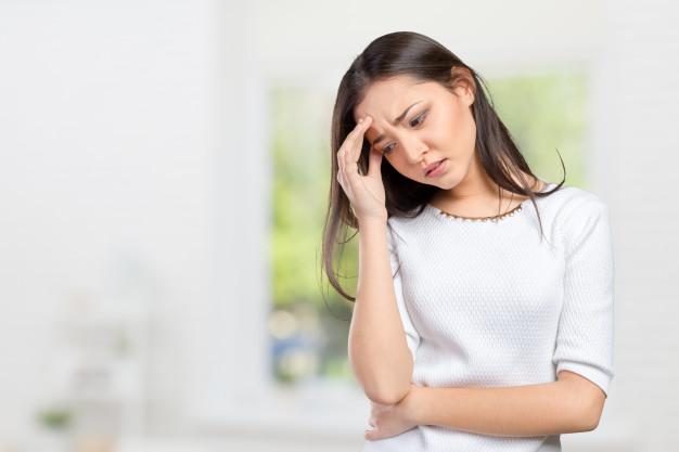 درمان خانگی سرگیجه ناشی از چربی خون