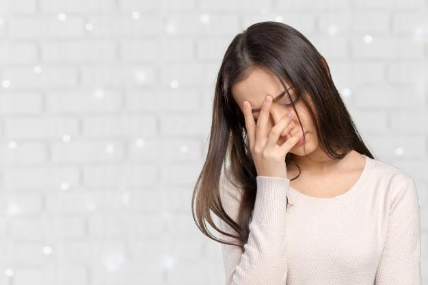 درمان خانگی سرگیجه پریودی