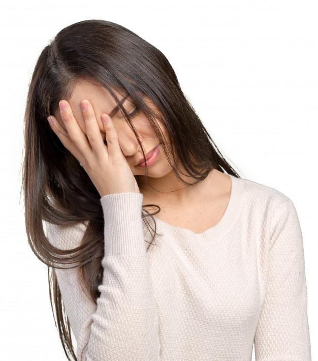 درمان خانگی سرگیجه و حالت تهوع