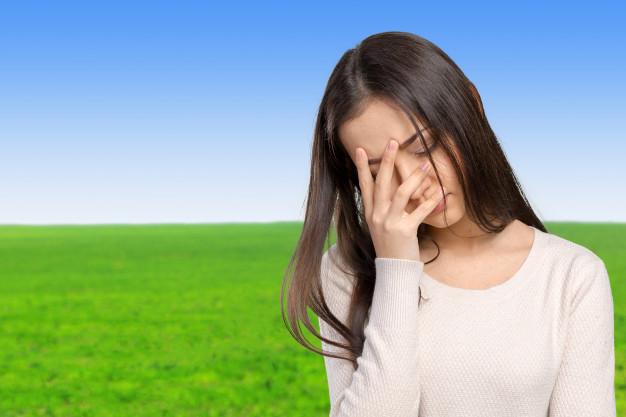 درمان خانگی برا سرگیجه
