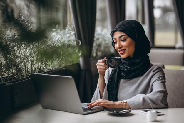 طرز تهیه قهوه عربی ، روش درست کردن قهوه عربی