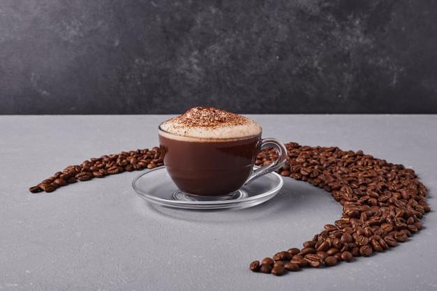فواید و مضرات قهوه ، فواید قهوه سبز
