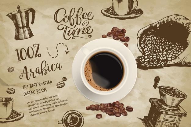 فواید قهوه لاته گانودرما ، خاصیت کافئین