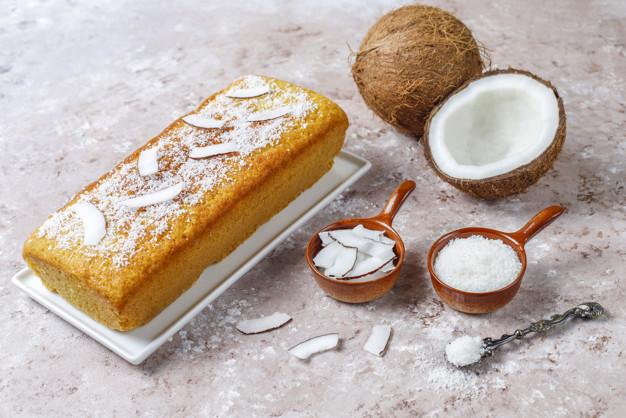 کیک اسفنجی ، انواع کیک اسفنجی