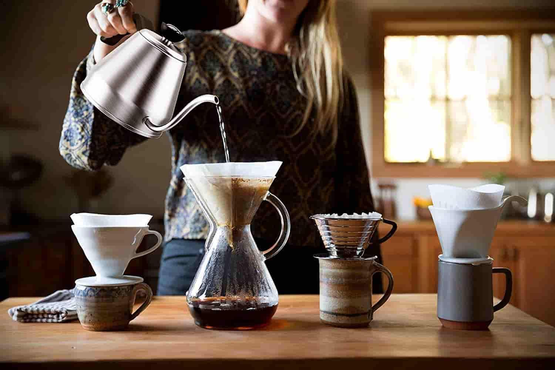 معایب قهوه