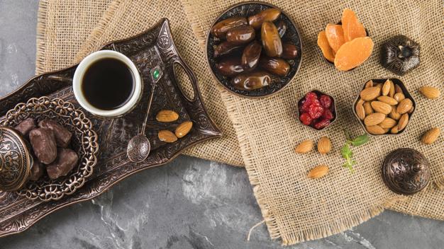 طرز تهیه قهوه برای لاغری