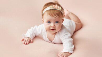 اسم دختر باکلاس ، نام زیبای دخترانه