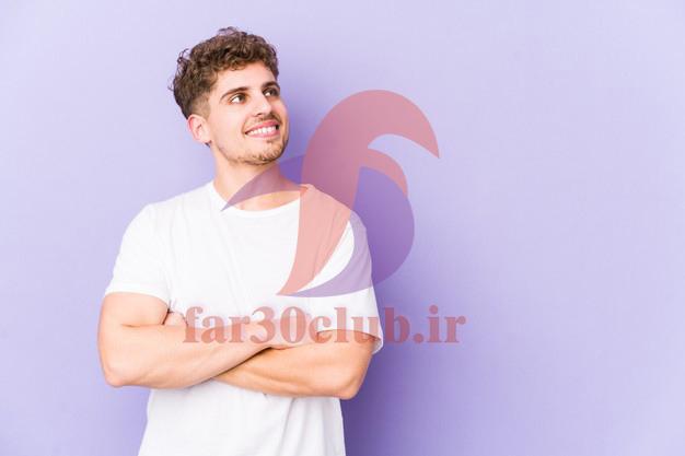 مدل موی کوتاه مردانه برای صورت گرد و تپل ، مدل موی کوتاه مردانه بوکسوری