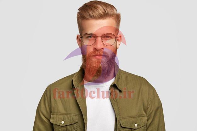 مدل موی کوتاه انگلیسی مردانه ، مدل موی مردانه کوتاه اروپایی