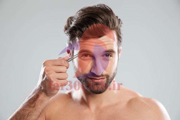 تصاویر مدل موهای کوتاه مردانه ، جدیدترین مدل موی کوتاه مردانه
