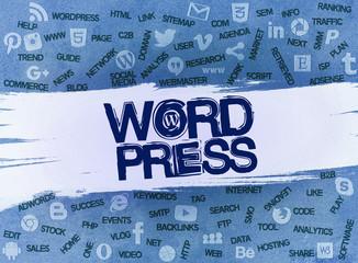 wordpress ، ووردپرس