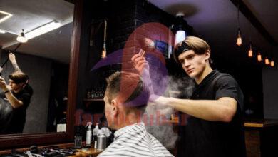 مدل موی کوتاه مردانه برای صورت پهن ، مدل موی کوتاه مردانه پسرانه