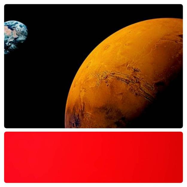 سفر به سیاره ، طالع بینی سیاره