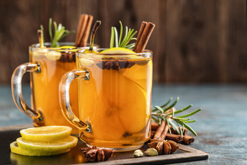 چای گلابی تقلبی ، تهیه چای گلابی