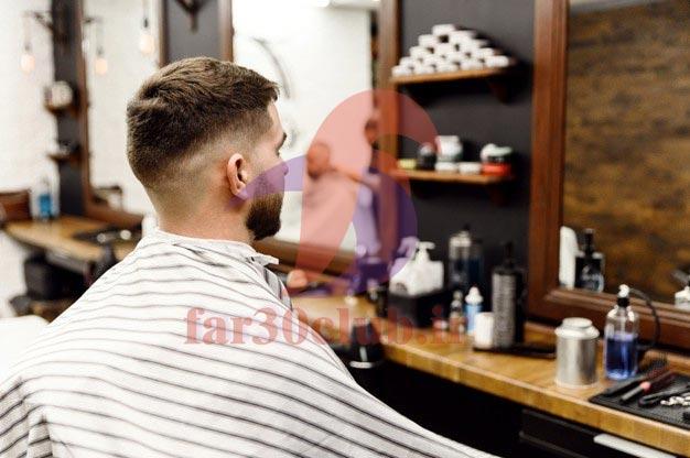 مدل موی کوتاه مردانه اسپرت ، مدل موی کوتاه مردانه المانی