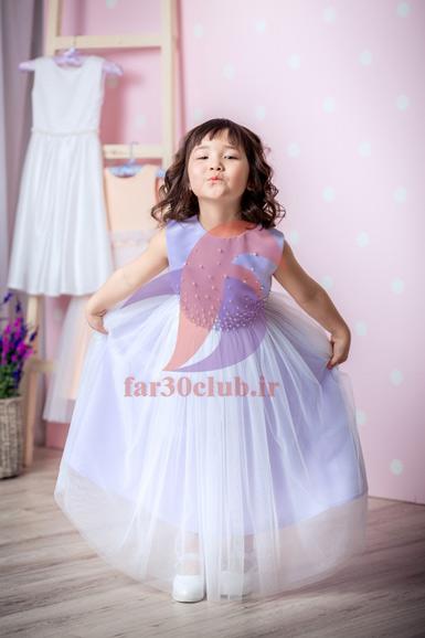 مدل لباس مجلسی دخترانه 14 ساله کوتاه ، مدل لباس مجلسی دخترانه 14 ساله اسپرت