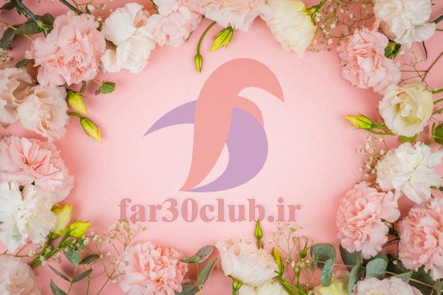 قشنگترین عکس گلهای بسیار زیبای جهان ، طبیعت عکس گلهای بسیار زیبای جهان