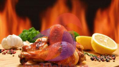 طرز تهیه مرغ خوشمزه برای مهمانی فیلم ، طرز تهیه خورش مرغ خوشمزه برای مهمانی