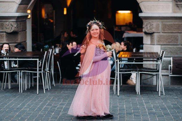 مدل لباس مجلسی دخترانه در فیس بوک ، مدل لباس مجلسی دخترانه در اهواز
