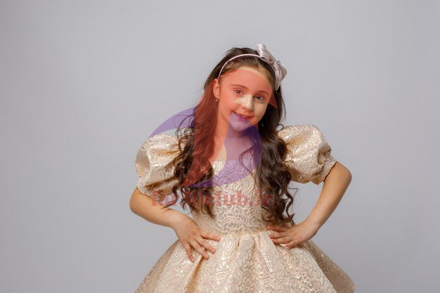 مدل لباس مجلسی دخترانه 14 ساله در اینستاگرام ، مدل لباس مجلسی دخترانه 14 ساله بلند