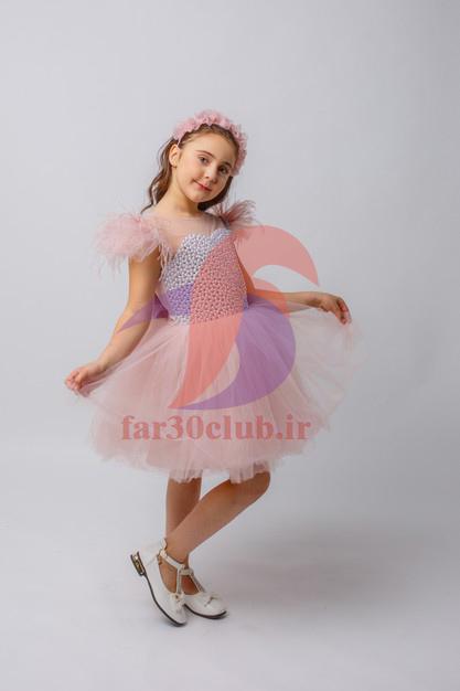 مدل لباس مجلسی دخترانه 14 ساله شیک ، مدل لباس مجلسی دخترانه 14 ساله لاغر