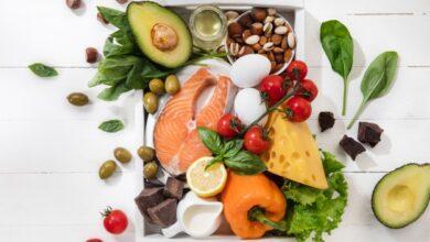 پروتئین غذا